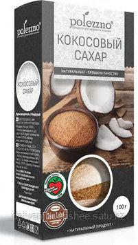 Сахар кокосовый ,100 грамм