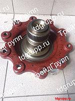 VOE11716611 Фланец (Flange) Volvo BL71B