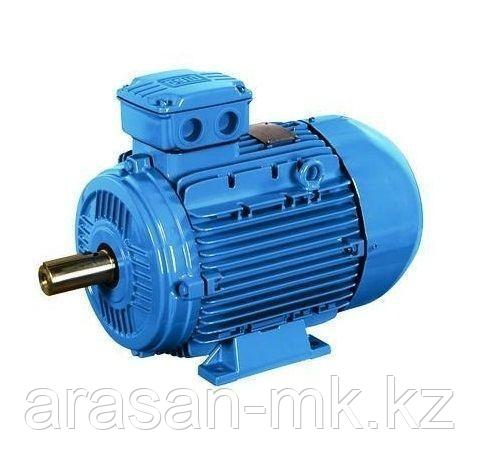 Электродвигатель АИР 250 S4 75кВт 1500об/мин