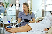 Лазерная эпиляция зон ноги до колен/ полностью