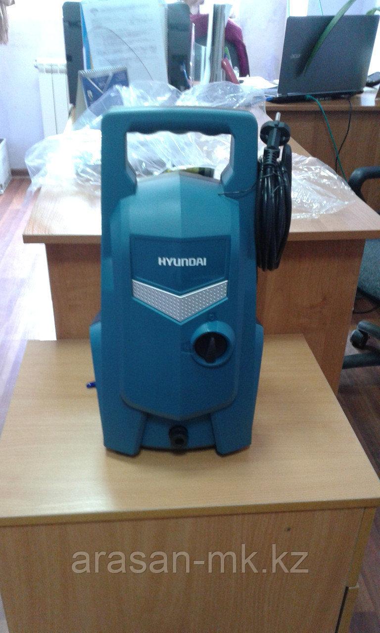 Аппарат высокого давления HY 130P. HYUNDAI