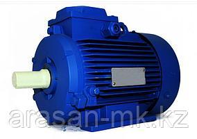Электродвигатель АИР100L4 4кВт-1500Об/мин. Переменный ток