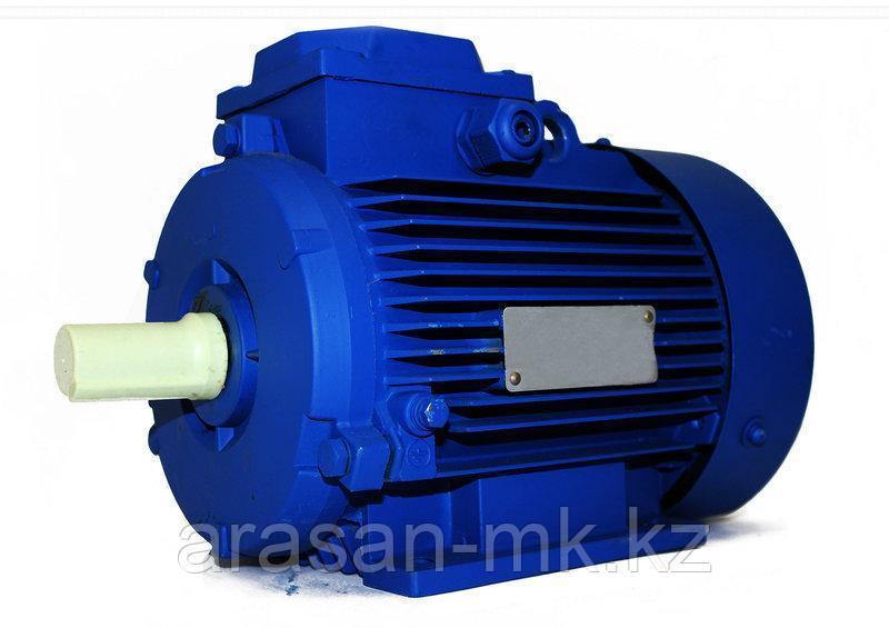 Электродвигатель переменного тока АИР200L4У3