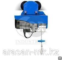 Электрическая таль РА 125/250кг с тележкой .