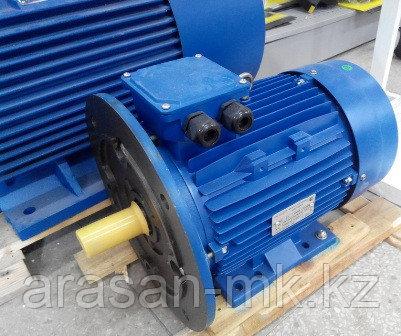 Двигатель общепромышленный АИР.