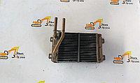 Радиатор печи отопителя кабины