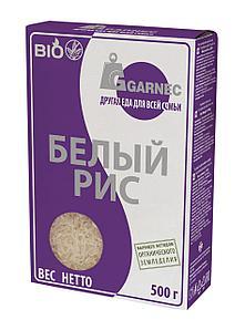 Рис белый БИО шлифованный
