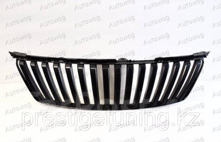 Решетка радиатора на Lexus IS 2006-12 Wald черный цвет