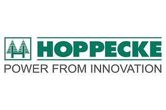 Аккумуляторные батареи Hoppecke