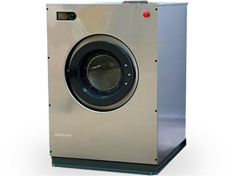 Промышленная стиральная машина Прохим С60-321-311 60 кг, фото 2