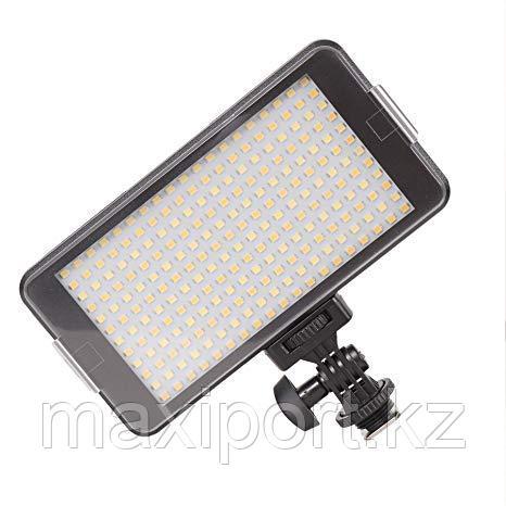 Накамерный прожектор Professional Video Light LED-228