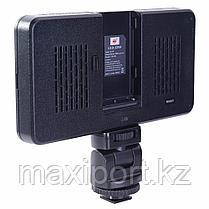 Накамерный прожектор Professional Video Light LED-228, фото 2