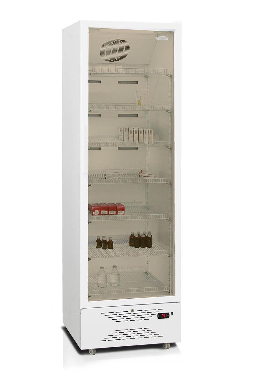 Фармацевтический шкаф Бирюса-550
