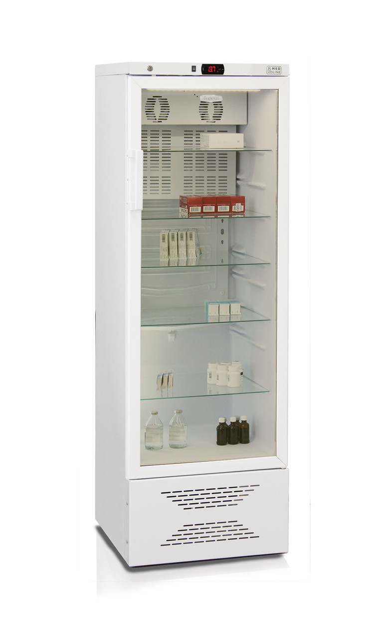 Фармацевтический шкаф Бирюса-350К