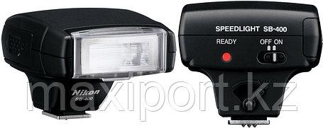 Nikon Speedlight SB-400, фото 2