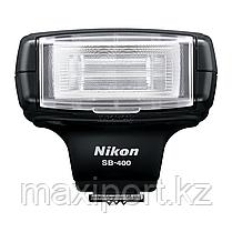 Nikon Speedlight SB-400, фото 3