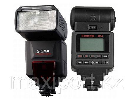 Вспышка Sigma 610 DG ST ETTL II (canon), фото 2