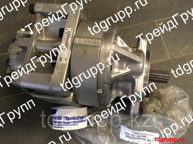 705-52-40160 Насос гидравлики Komatsu D155A-3