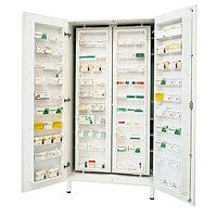 Фармацевтические шкафы