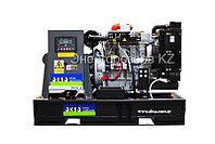 Дизельный генератор AKSA APD 150 WD