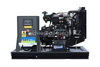Дизельный генератор AKSA APD 15 P