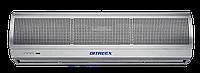 ТЕПЛОВАЯ ВОЗДУШНАЯ ЗАВЕСА DITREEX: RM-1210S2-D/Y (6 КВТ/220В)