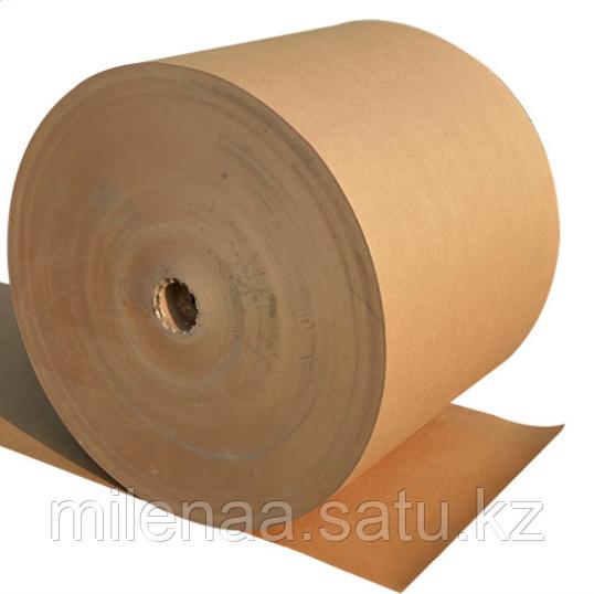 Бумага Оберточная  для Мебельных компаний в Алматы 140 грамм