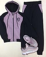 Спортивные костюмы Tiga для девочек 9-14 лет