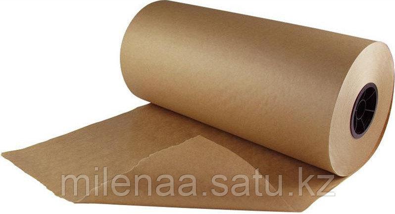 Бумага Упаковочная Крафт 125 грамм