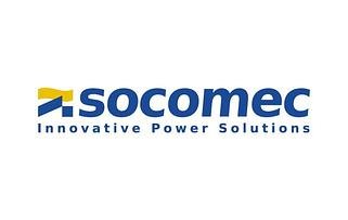 Источники бесперебойного питания Socomec