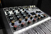 Ремонт музыкального оборудования