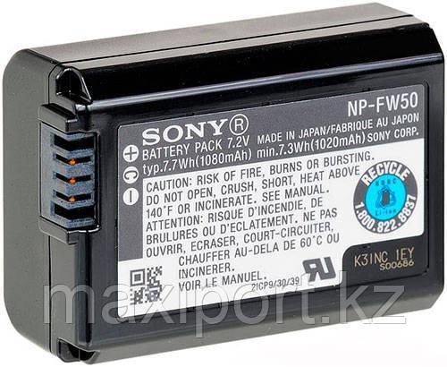 Зарядка sony fw-50 FW50 (NP-FW50)
