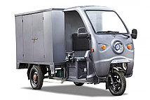 Электрический трицикл Rutrike Карго 1800 60V1000W 32 A/h