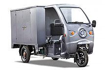 Электрический трицикл Rutrike КАРГО 1800 60V1000W С АКБ 64A/h