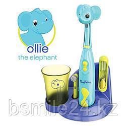 Детский набор для чистки зубов Brusheez