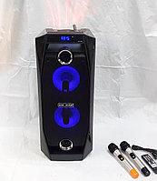 Колонка Bluetooth с аккумулятором UNI-STAR HKD-8802