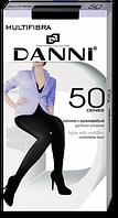 Женские колготки DANNI Multifibra 50