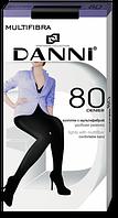 Женские колготки DANNI Multifibra 80