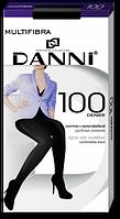 Женские колготки DANNI Multifibra 100