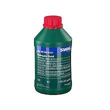 """SWAG 99906161 """"Hydraulic Fluid"""" масло для гидросистемы д/центральной гидравлики 1л."""