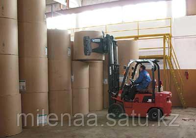 Крафт Бумага Плотностью  78, 80,100,125,140 грамм в Алматы с доставкой