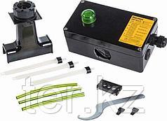 JBM-100-EP RAYCHEM Соединительная коробка для подключения питания к трем греющим кабелям (986415-000)