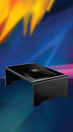 """Интерактивный сенсорный стол 32"""", фото 2"""