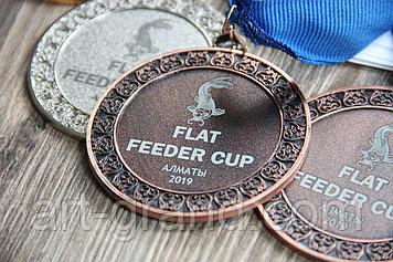 Типовые медали