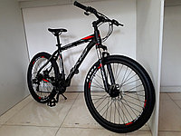 Велосипед Axis 26 MD mech disk brake. Рассрочка. Kaspi RED