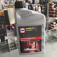 """O2ST"" SUPER 2T Двухтактное моторное масло."