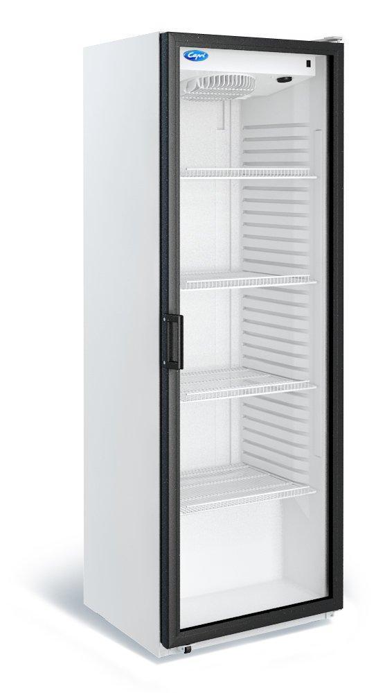 Шкаф Капри П390-С холодильный ( ВО Термостат)