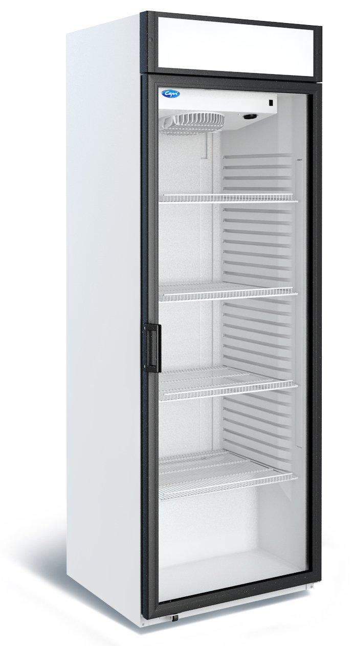 Шкаф Капри П490-СК холодильный ( ВО Термостат)