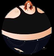 Лишний вес и что с ним делать.