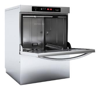 Фронтальная посудомоечная машина Fagor CO-500 DD